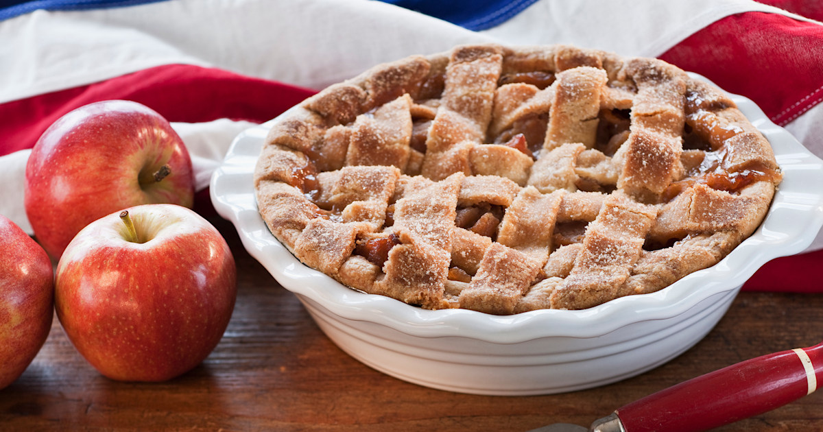 How to make a perfect apple pie every time