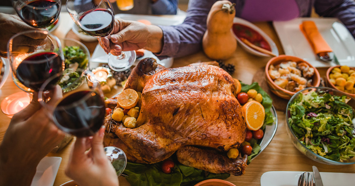 19 Thanksgiving Quotes Youll Want To Share This Holiday Season