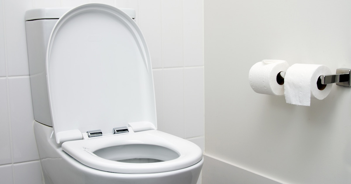 Here S Why You Should Always Close The Toilet Lid When You Flush