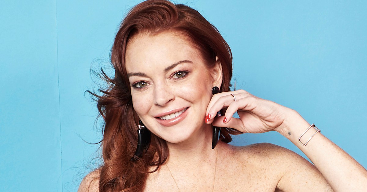 Lindsay Lohan Reveals Where Her Most Beloved Characters Would Be Today-3358