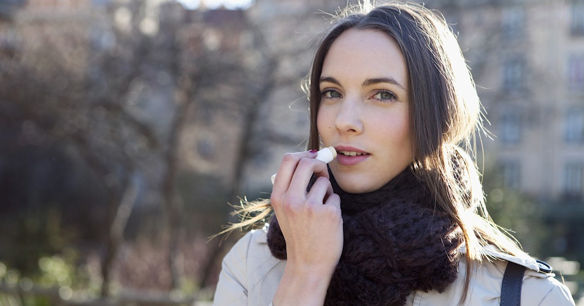 How to get rid of chapped lips: The 10 best chapsticks and lip balms