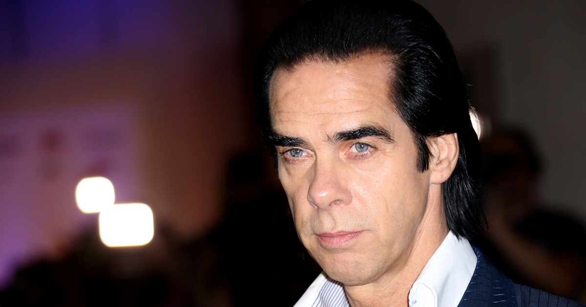 Nick Cave pens touching letter about grief over son's death