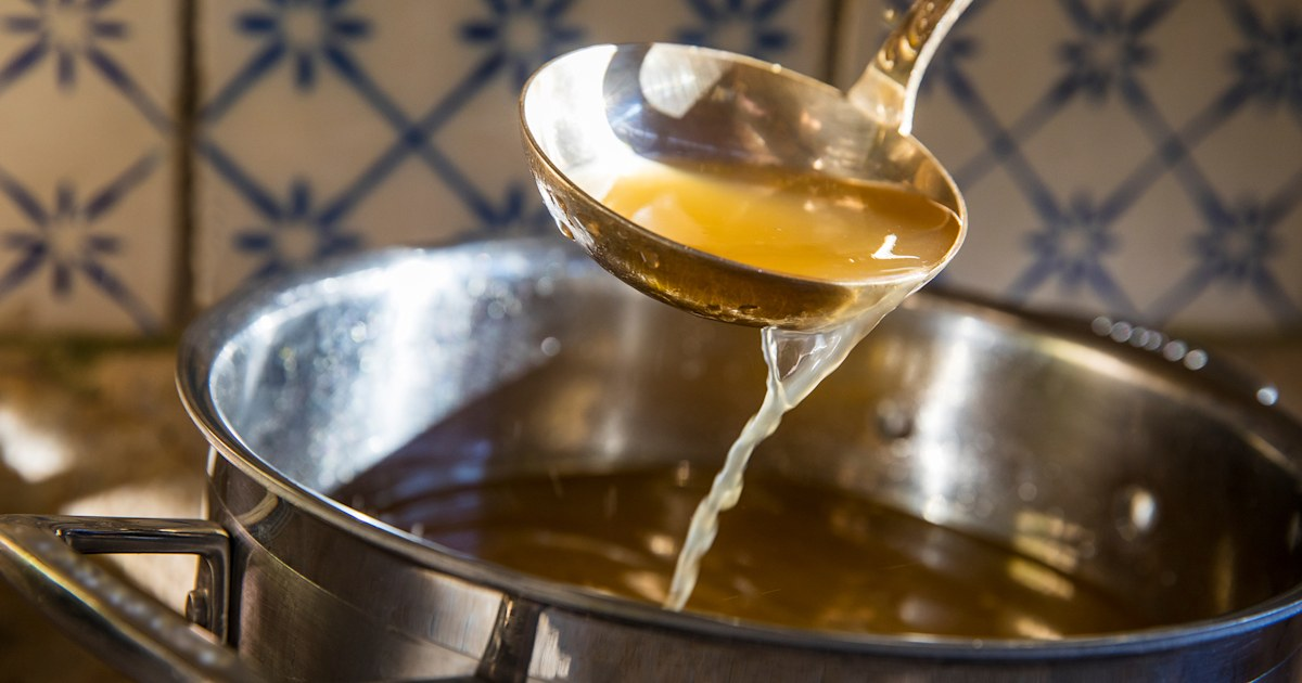 Bone Broth Diet Heres The Benefits I Found After One Week