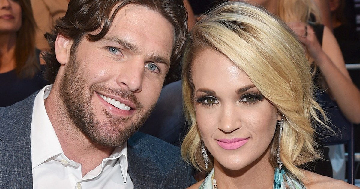 Carrie Underwood S Husband Shares Joy Over Miracle Baby