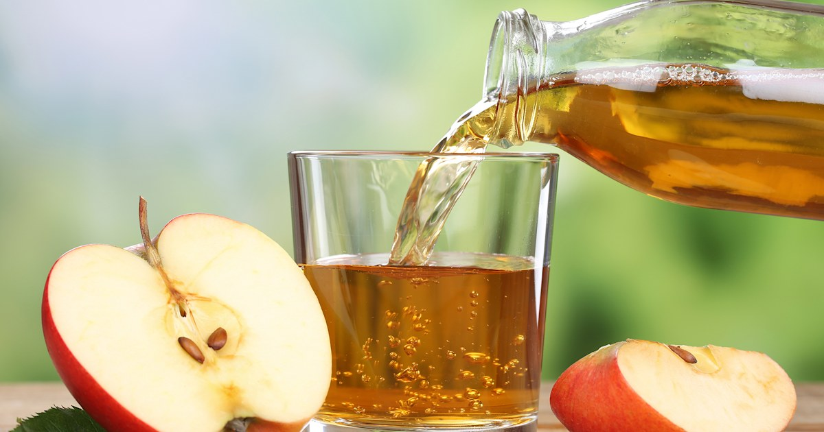 Consumer Reports finds 'concerning levels' of heavy metals in fruit juice