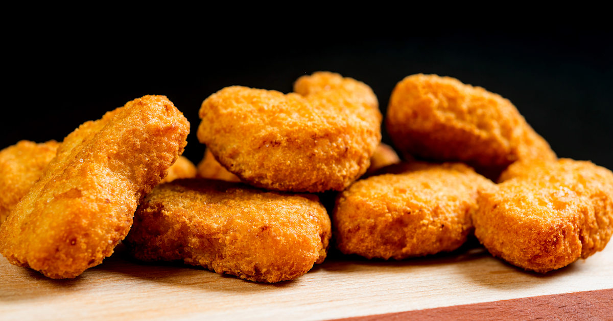 Perdue Tyson Recall Combined 52000 Pounds Of Chicken Nuggets