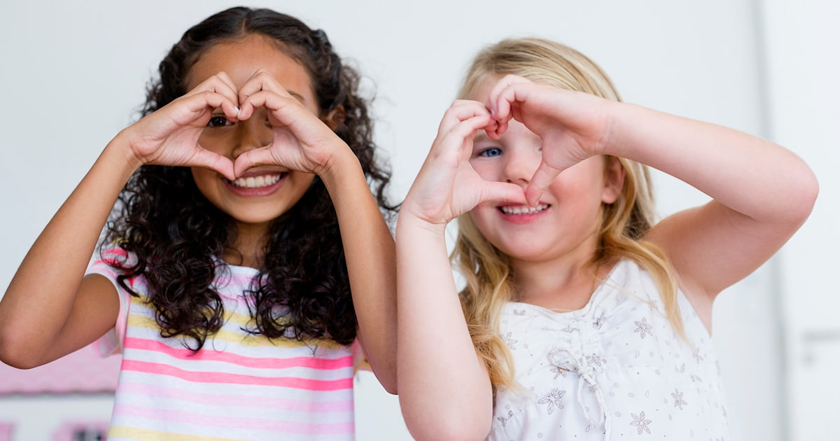 27 funny Valentine's Day jokes for kids