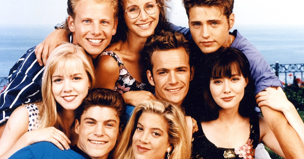 'Beverly Hills, 90210' reboot teaser is here to make your ...  'Beverly Hi...