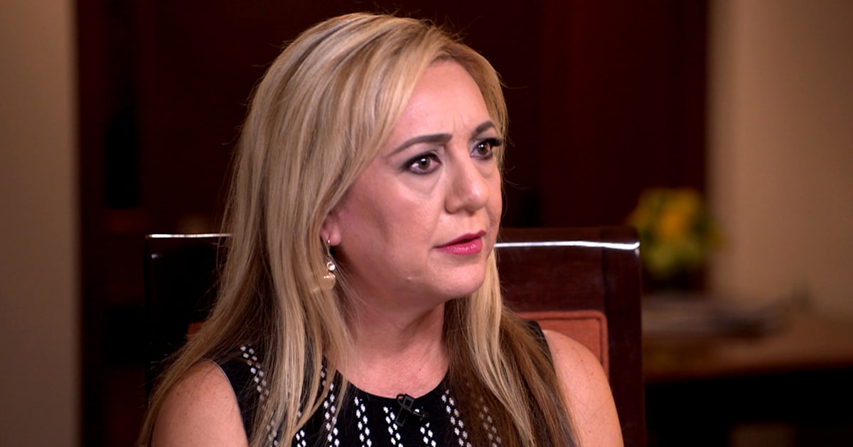 Lorena Bobbitt: Lorena Bobbitt 25 Years Later: The 'real Story' Is About