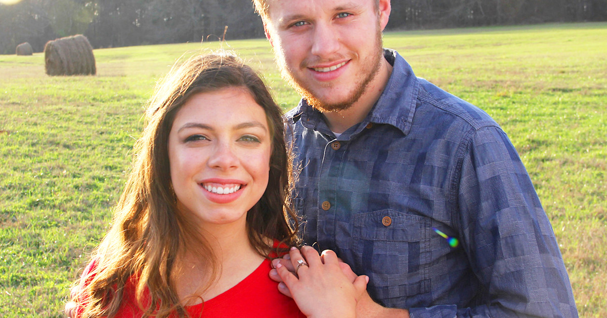 Newlyweds Josiah and Lauren Duggar reveal she suffered a miscarriage