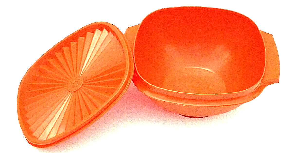 Ebay Kitchen Cabinets >> Vintage Tupperware may be worth a lot more than you think