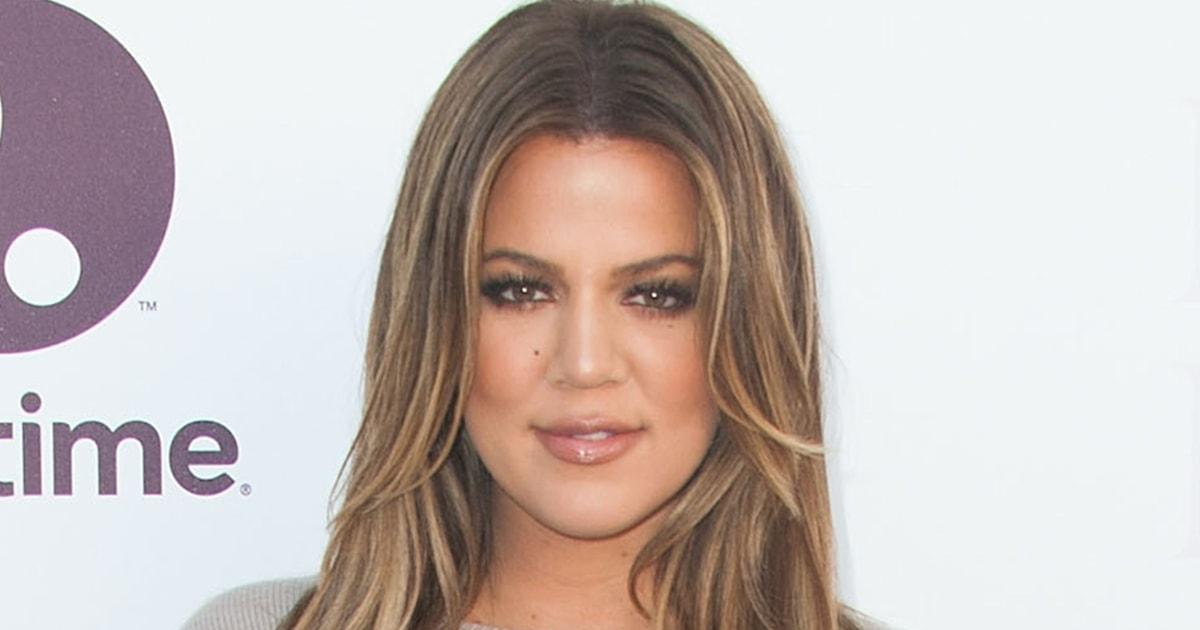 Khloe Kardashian Hair Style: Khloe Kardashian Debuts Dramatic Haircut And Platinum Color