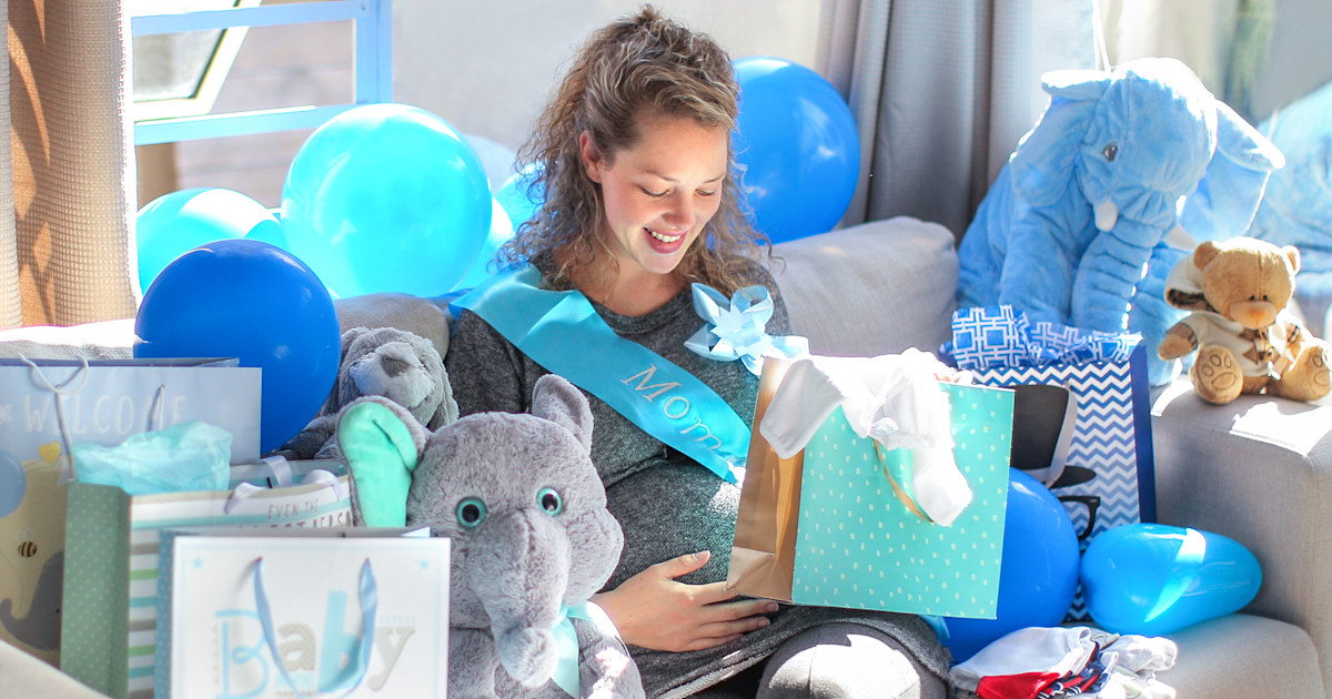 Baby shower ideas: The 10 best themes for boys and girls