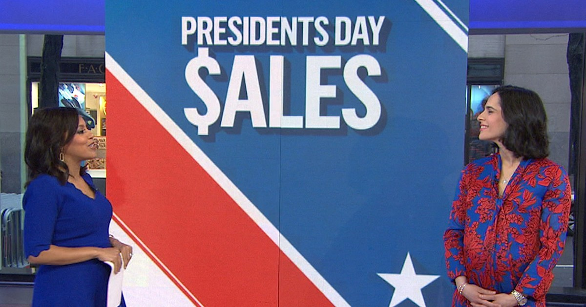 The best Presidents Day sales 2019