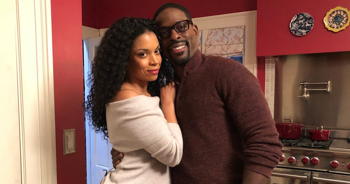 Sterling K. Brown had the best reaction to Beth-centric 'This Is Us' episode