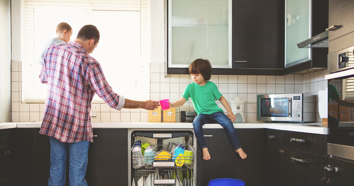 The 5 best dishwasher detergents of 2019