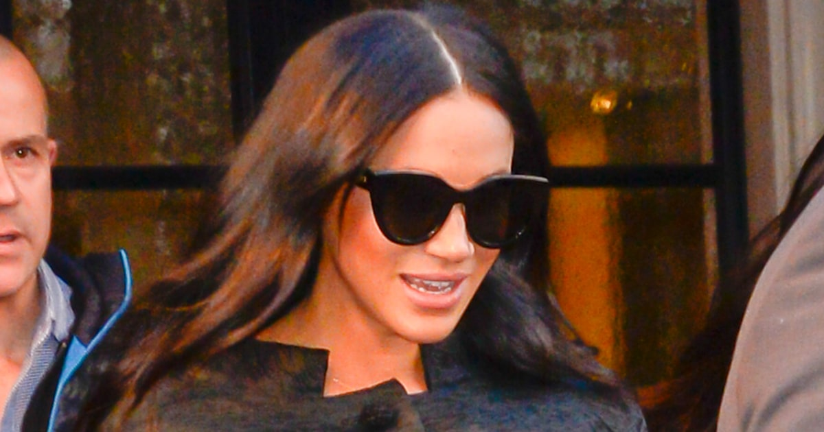 Did Meghan Markle break royal protocol with baby shower? Here's what an expert says