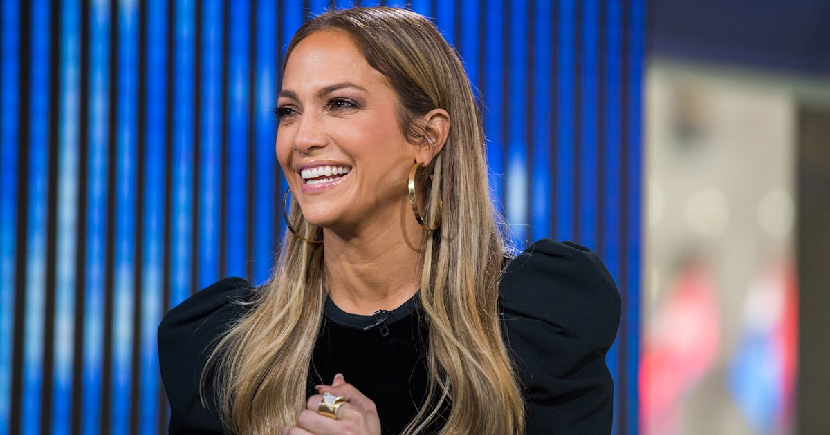 See Jennifer Lopez's loving birthday messages for her 'coconut' twins