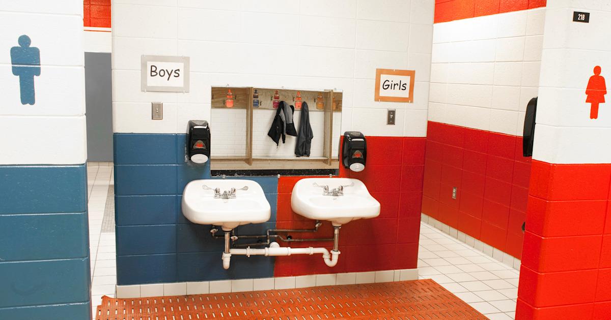 Should schools limit bathroom passes for students?