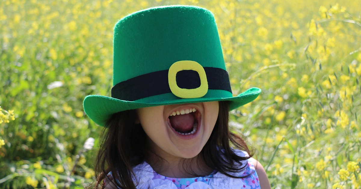 What is St. Patrick's day and why do we celebrate it?