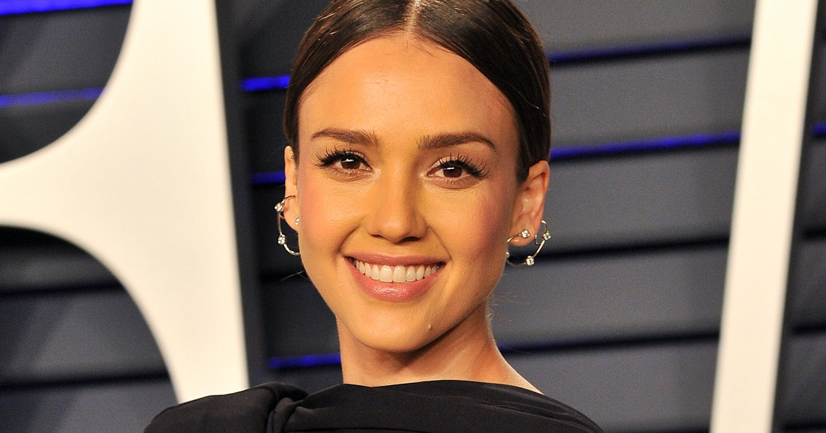 Jessica Alba shows off new astrology tattoos honoring her 3 kids