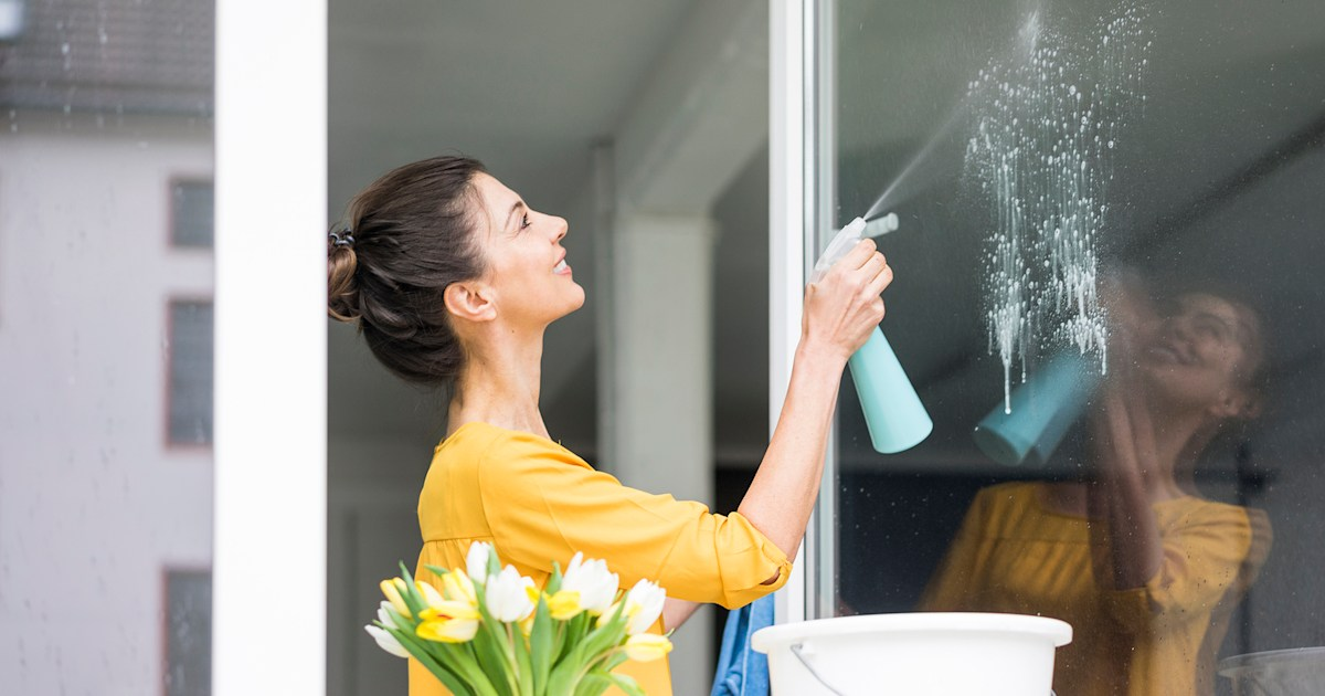 Spring cleaning? Here are 13 expert-approved, eco-friendly cleaning supplies