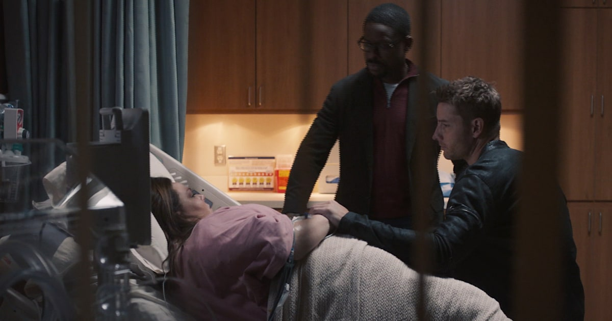 Latest 'This Is Us' episode prompts viewers to share their preemie baby stories