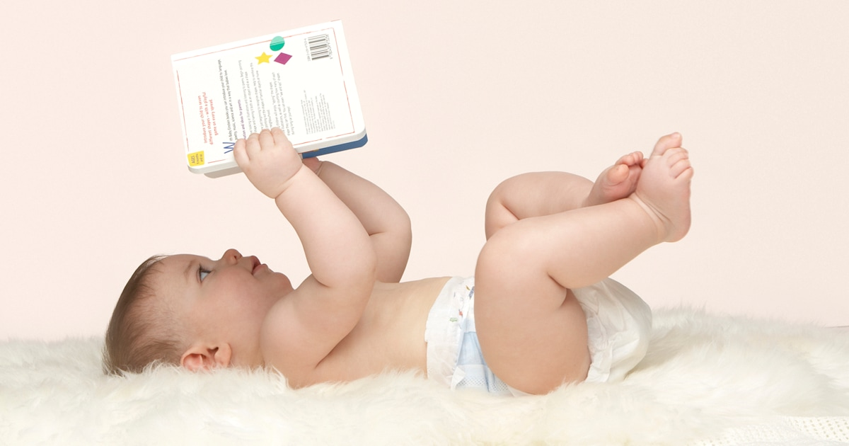 The 20 best baby books and board books for gifts