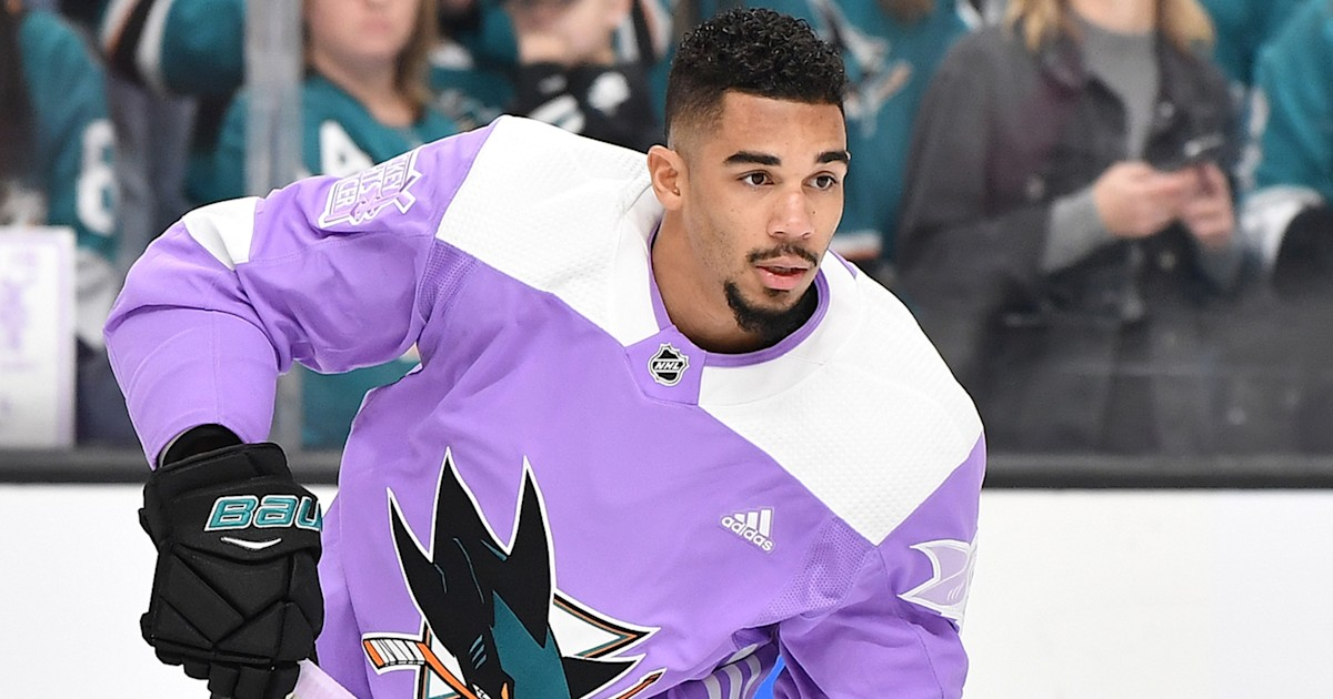 Hockey player Evander Kane reveals wife miscarried at 26 weeks; loss 'has broken us'