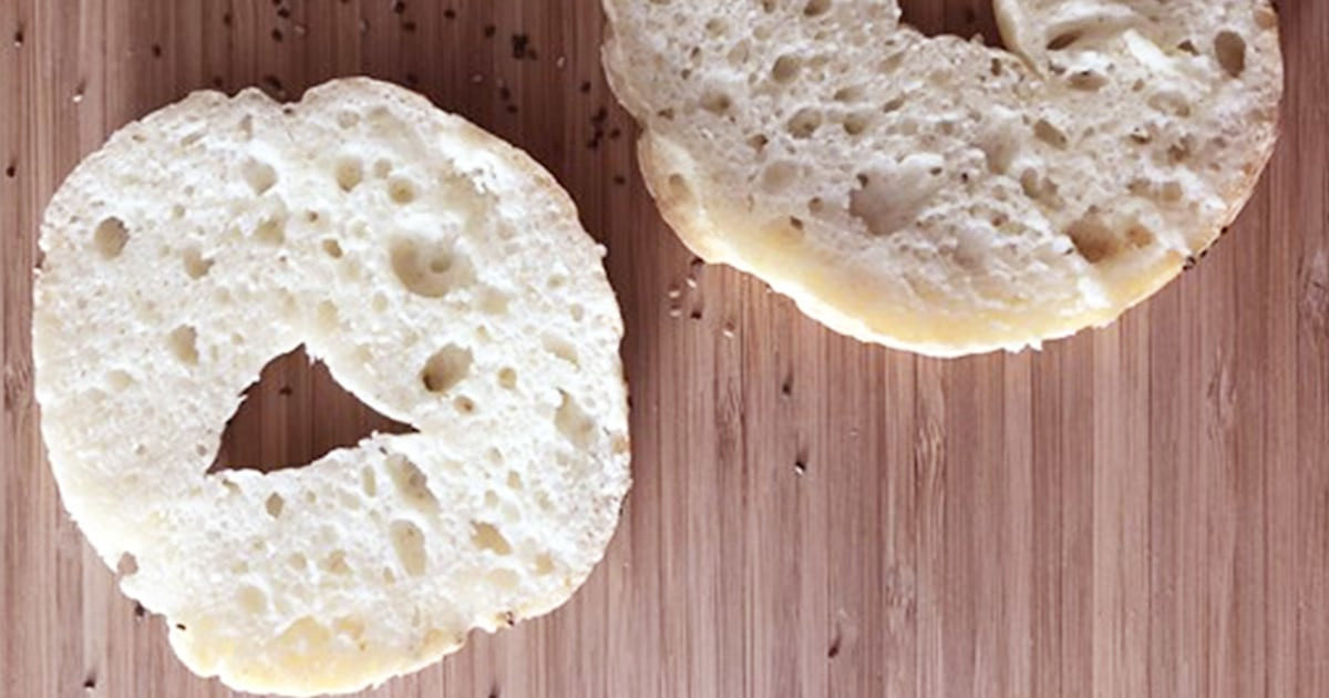 Does this viral, 2-ingredient bagel recipe live up to the hype?