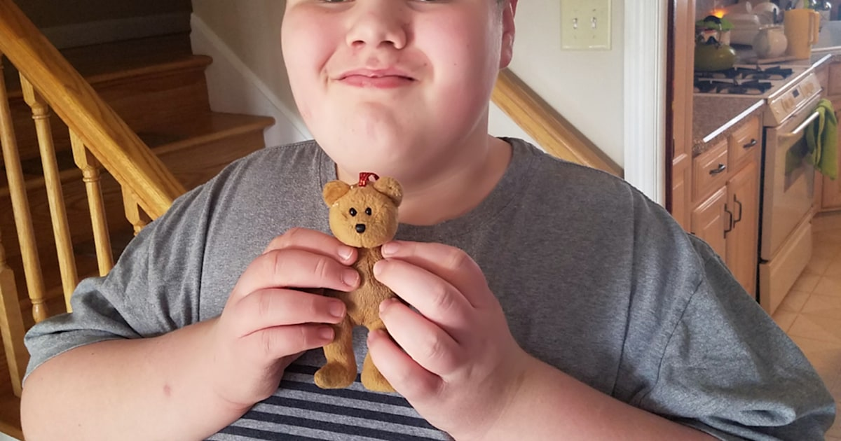 Autistic boy lost toy and an officer responded to 911 call
