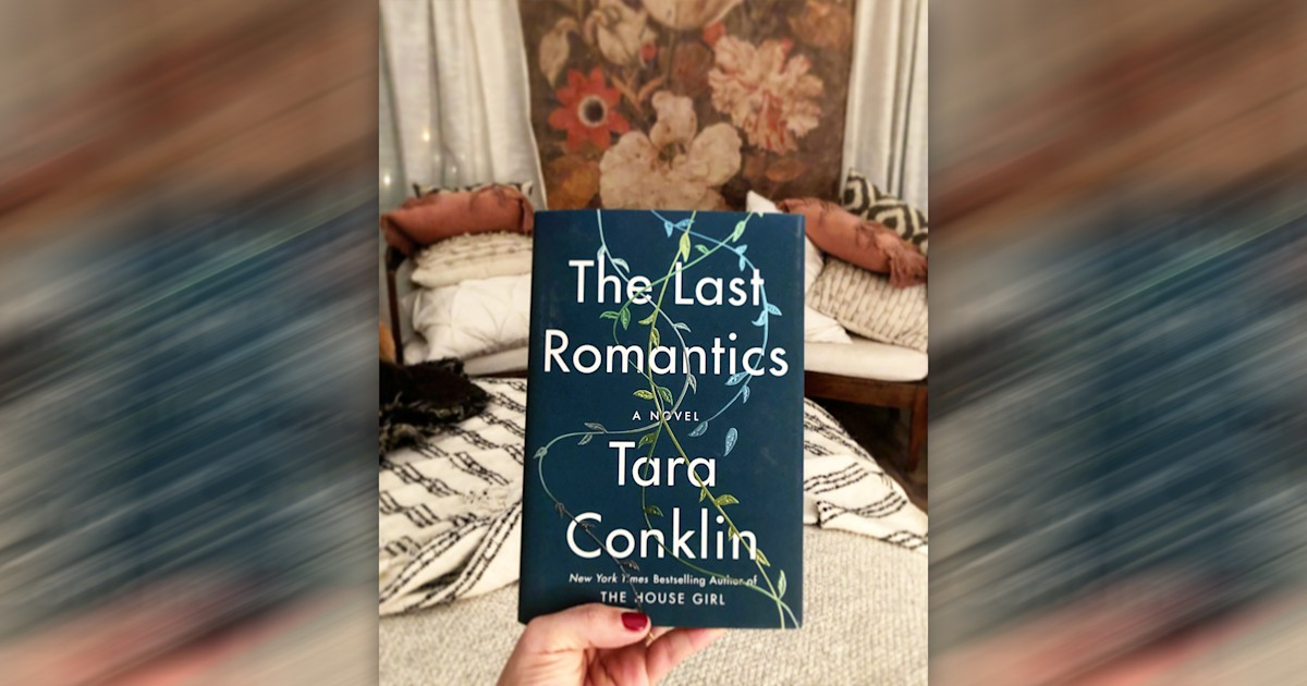 The Last Romantics Discussion Questions