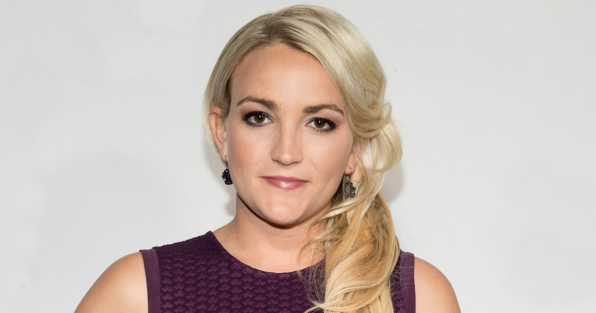 Jamie Lynn Spears says being a good mom 'has nothing to do with age'