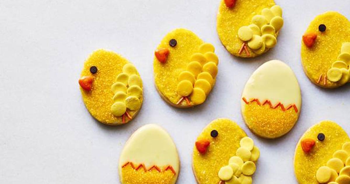 15 festive Easter dessert recipes 2019