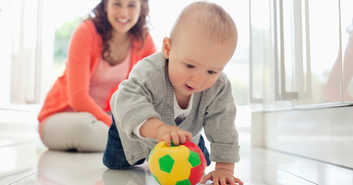 How to baby proof your house: 13 baby proofing tips and products