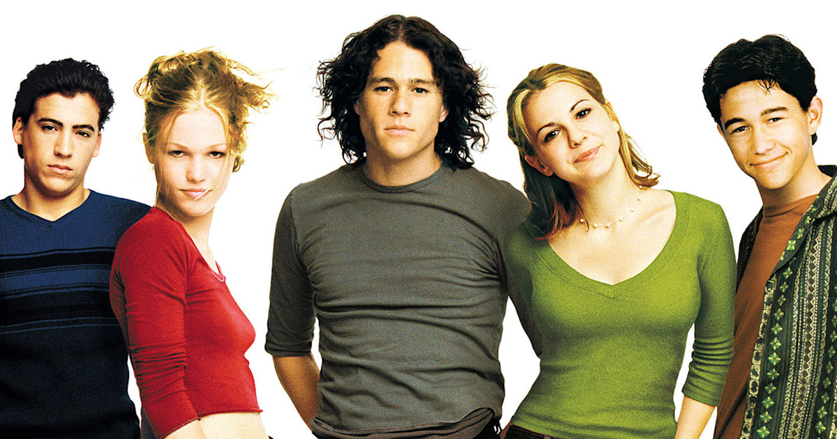 10 Things I Hate About You Actors: '10 Things I Hate About You' Turns 20