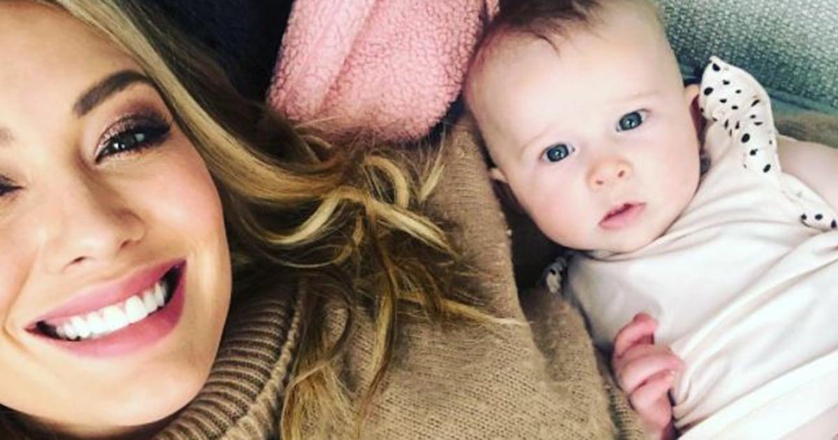 Hilary Duff shares a peek of her daughter's New York City nursery