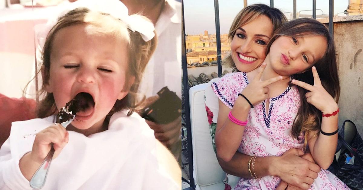 Giada DeLaurentiis Wishes Her Daughter Jade The Best Birthday