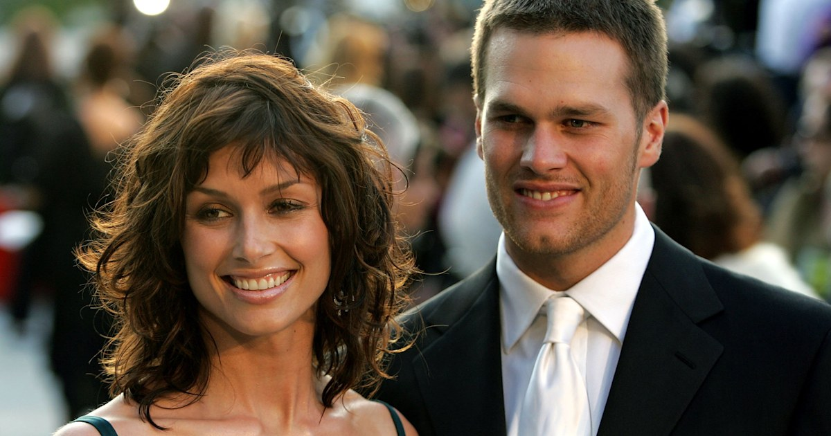 Bridget Moynahan On Co Parenting With Ex Tom Brady