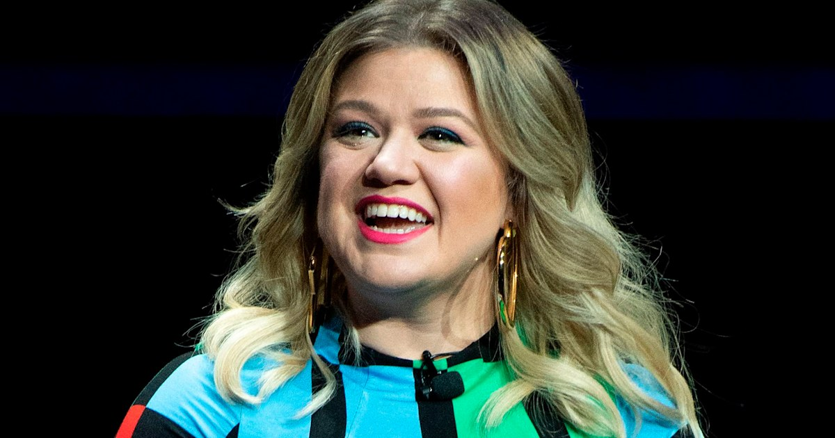 Kelly Clarkson's daughter, River Rose, gave her harsh feedback about performance