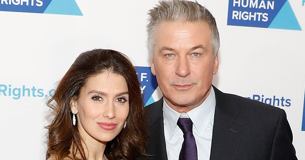 Hilaria Baldwin announces pregnancy after miscarriage