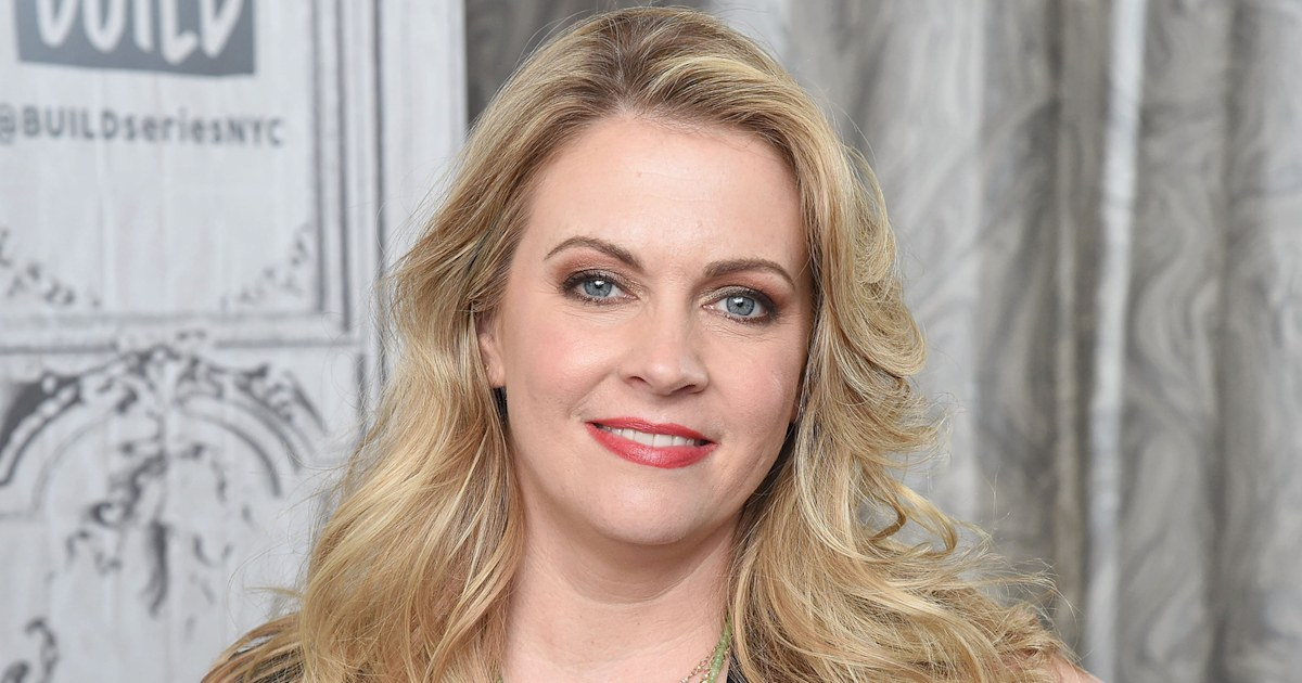Melissa Joan Hart speaks out about college admissions scandal