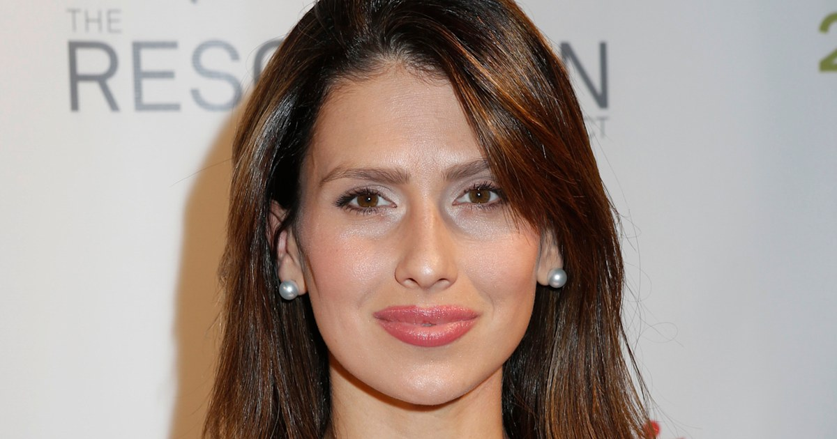 Hilaria Baldwin responds to critic who called her 'annoying' after miscarriage post