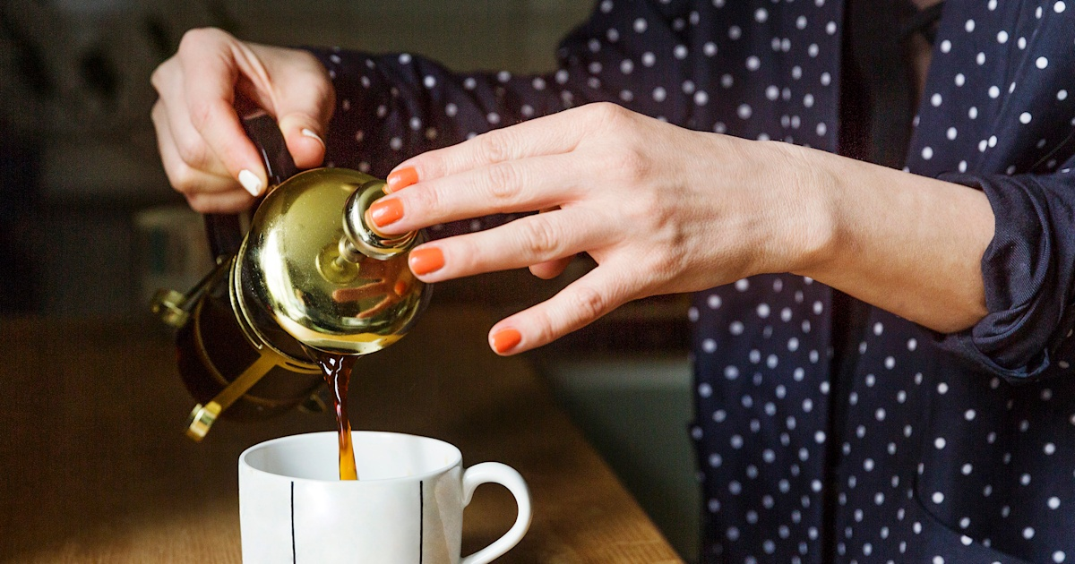 Science says we've all been making coffee incorrectly for decades