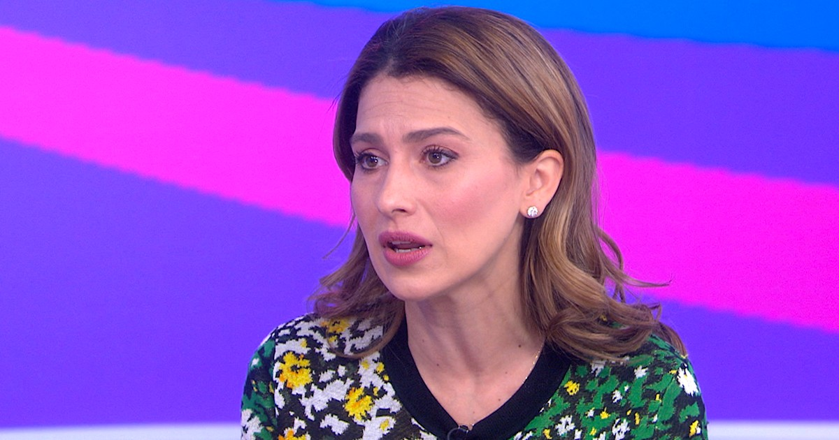Hilaria Baldwin opens up about why she shared her possible miscarriage story