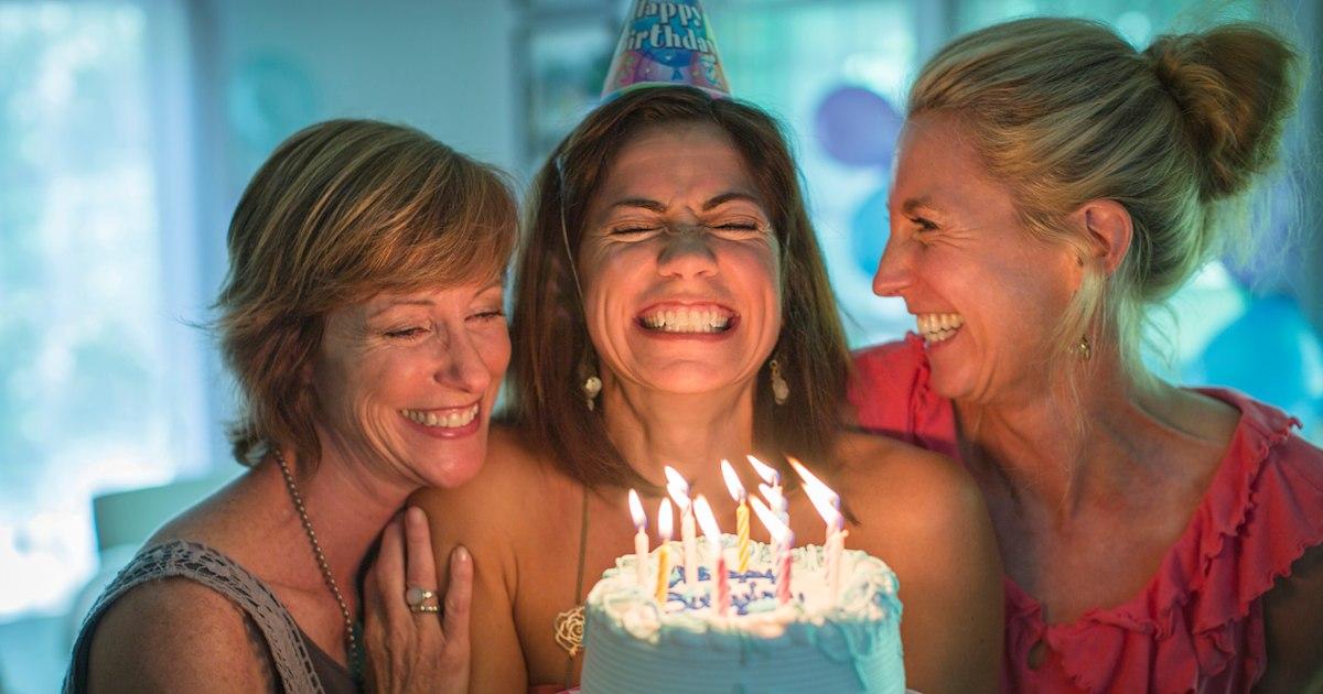 10 best 50th birthday gift ideas