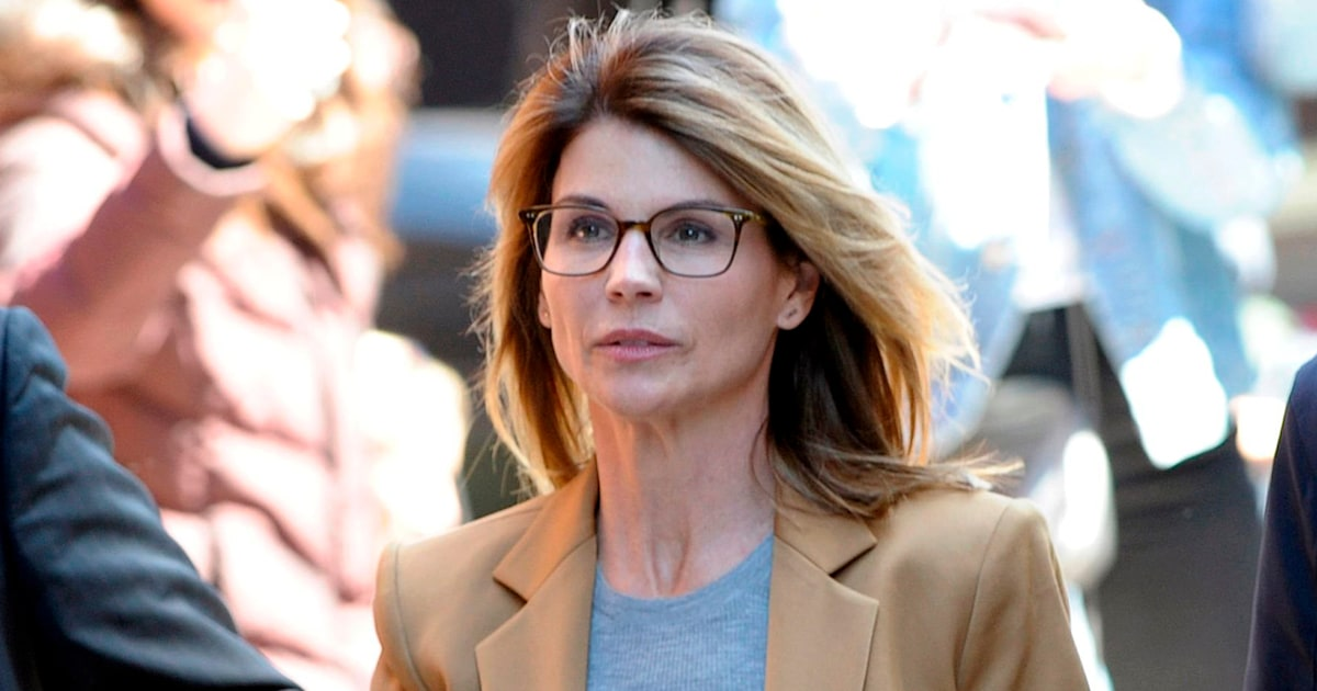 Lori Loughlin hit with new charge — will she go to jail?