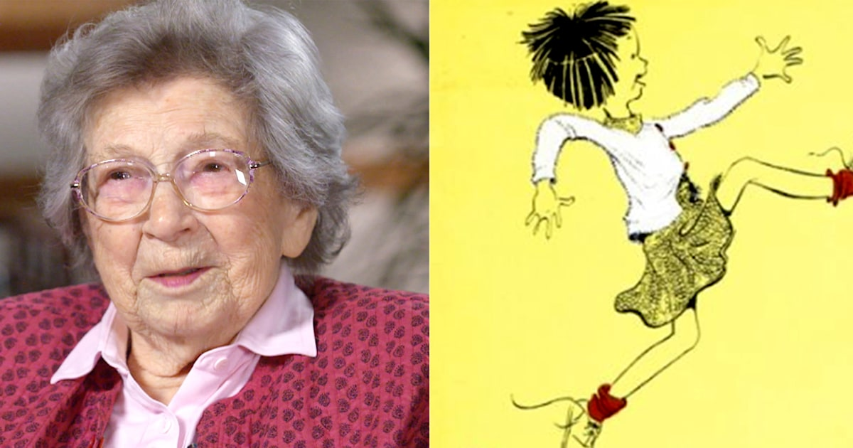 Beverly Cleary, beloved children's author, turns 103