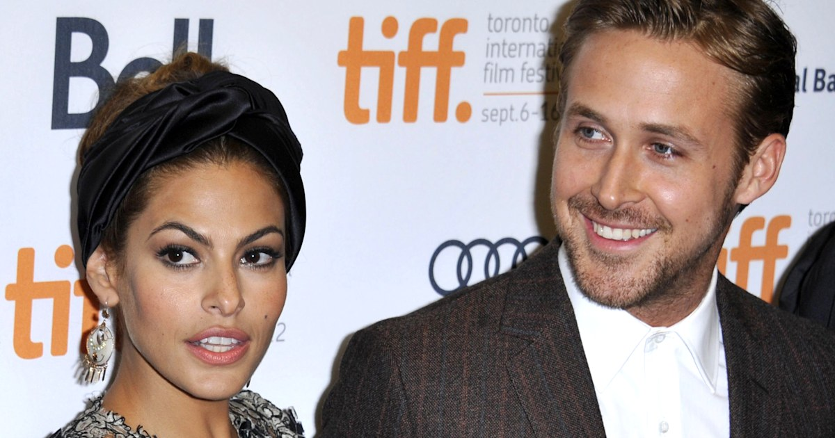 How Ryan Gosling changed Eva Mendes' thoughts about having children, becoming a mom