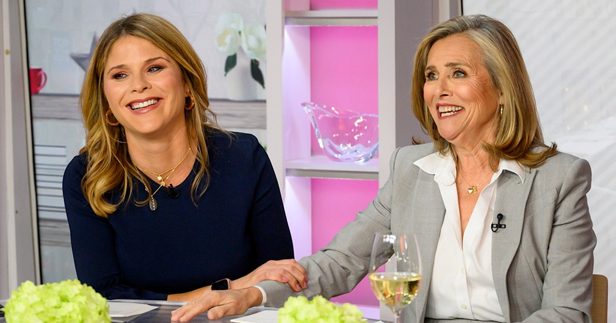 Meredith Vieira says her son Gabe has gotten engaged